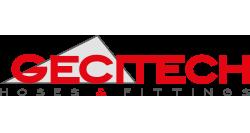 GECITECH - Fabrication de tuyaux flexibles et raccords en acier inoxydables